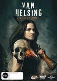 Van Helsing - Season 1 (3 Disc Set) on DVD