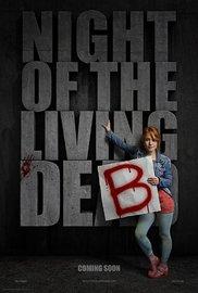 Night of the Living Deb on DVD image
