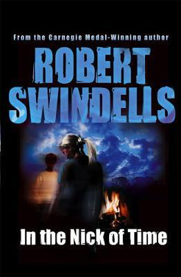 In the Nick of Time by Robert Swindells image