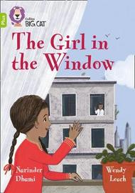 The Girl in the Window by Narinder Dhami