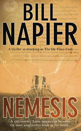 Nemesis by Bill Napier image