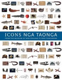 Icons Nga Taonga by Te Papa