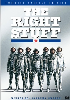 The Right Stuff - 2 Disc Special Edition on DVD