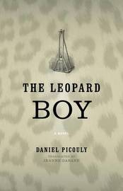 The Leopard Boy by Daniel Picouly
