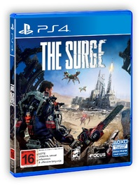 The Surge for PS4