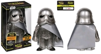 Star Wars Hikari: Captain Phasma - Cold Steel Figure