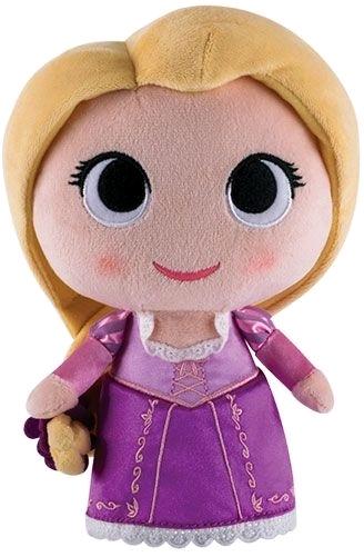 Disney - Rapunzel SuperCute Plush image