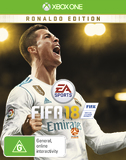 FIFA 18 Ronaldo Edition for Xbox One