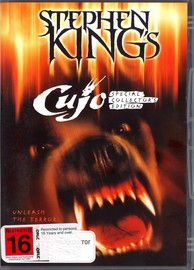 Cujo (Stephen King's) - Special Collector's Edition on DVD image