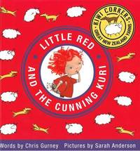 Kiwi Corkers: Little Red by Chris Gurney
