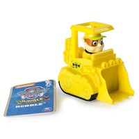 Paw Patrol: Jungle Racers - Rubble