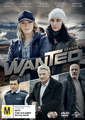 Wanted - The Complete Second Season on DVD