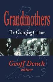 Grandmothers by Geoff Dench