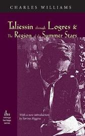 Taliessin Through Logres and the Region of the Summer Stars by Charles Williams image