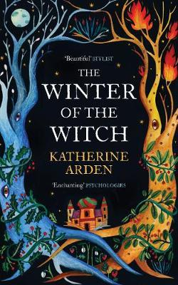 The Winter of the Witch by Katherine Arden image