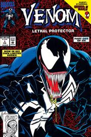 Venom Maxi Poster - Lethal Protector Part 1 (872)