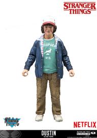 """Stranger Things: Dustin - 7"""" Action Figure"""