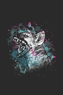 Hyena Head by Hyena Publishing