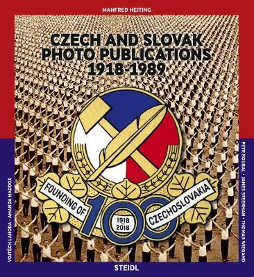 Manfred Heiting: Czech and Slovak Photo Publications by Manfred Heiting
