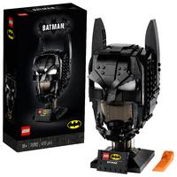 LEGO: Batman - Batman Cowl (76182)
