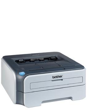 Brother HL2170W 22ppm Mono Laser Printer image
