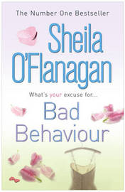Bad Behaviour by Sheila O'Flanagan image