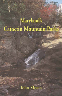 Marylands Catoctin Mountain by John Means image