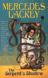 The Serpent's Shadow by Mercedes Lackey image
