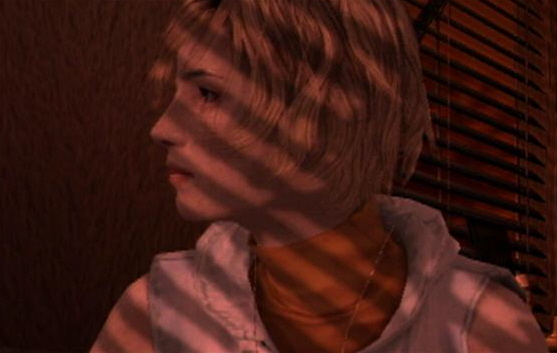 Silent Hill 3 screenshot