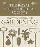RHS Encyclopedia of Gardening by DK