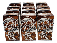 Hunger Buster Double Choc 500ml (12 Pack)