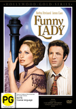 Funny Lady on DVD