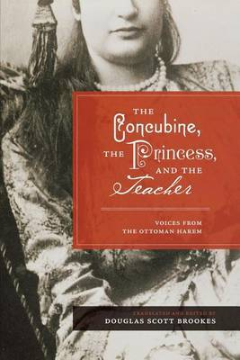 The Concubine, the Princess, and the Teacher image