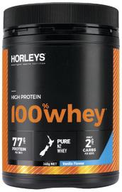 Horleys 100% Whey - Vanilla (340g)