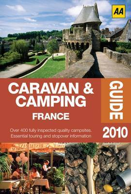 Caravan and Camping France