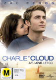 Charlie St. Cloud DVD