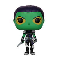 Guardians of the Galaxy: Gamora - Pop! Vinyl Figure