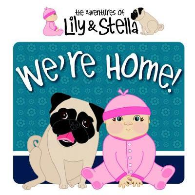 The Adventures of Lily and Stella by Tracie King image