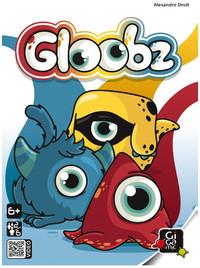 Gloobz - Board Game