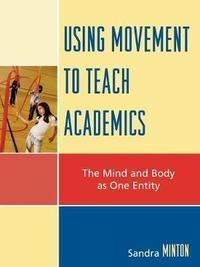 Using Movement to Teach Academics by Sandra Minton image