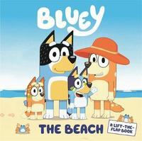 Bluey: The Beach by Bluey image
