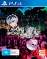 Tokyo Ghoul re Call to EXIST for PS4