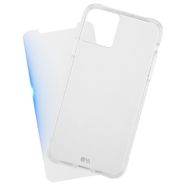 Casemate: iPhone 11 Tough Clear Protection Pack