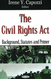 Civil Rights Act image