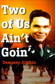 Two of Us Ain't Goin' by Dempsey Allphin
