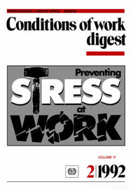 Preventing Stress at Work by ILO