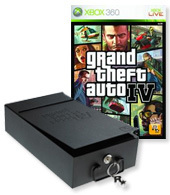 Grand Theft Auto IV Special Edition for Xbox 360