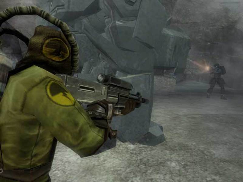 Rogue Trooper for Xbox image