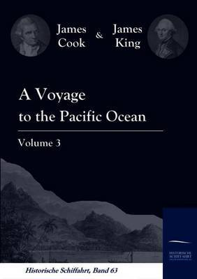 A Voyage to the Pacific Ocean Vol. 3 by Cook image