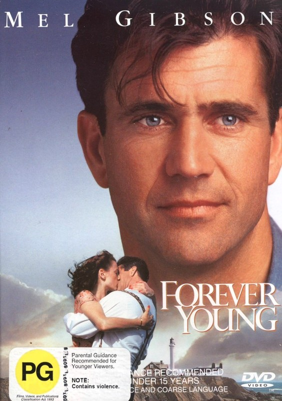 Forever Young on DVD